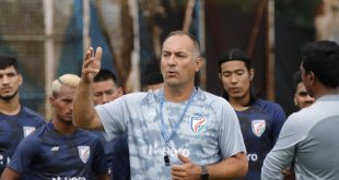 XtraTime VIDEO: India's Igor Stimac – Togetherness, energy, & attitude made the difference!