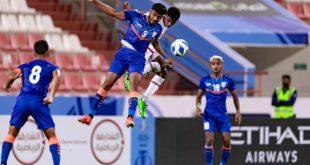 India U-23 hope to keep up momentum against United Arab Emirates!