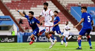 India U-23s: Indian Arrows platform made us confident as players!