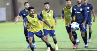 AIFF to livestream the India U-23 qualifiers from the UAE!