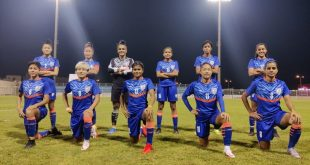 Renu's early strike hands India Women victory over Chinese Taipei!