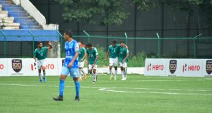 Kenkre FC keep I-League hopes alive with 1-1 draw against Delhi FC!