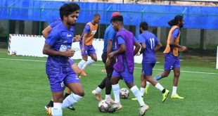 Kerala United FC & ARA FC hunt for three points in last group stage encounter!