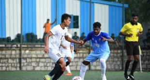 Madan Maharaj FC & Rajasthan United FC advance following feisty draw!