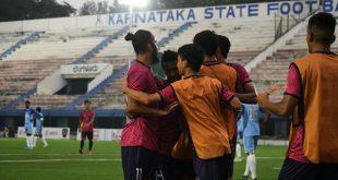 I-League Qualifiers VIDEO: Madan Maharaj FC 0-2 Rajasthan United FC – Match Highlights!
