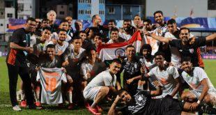 SAFF Cup VIDEO: India 3-0 Nepal – Match Highlights!