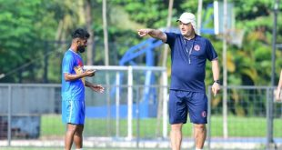 VIDEO: Manuel Diaz – We are ready to work hard & make SC East Bengal proud!