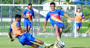 XtraTime VIDEO: SC East Bengal face I-League champions Gokulam Kerala FC in friendly!