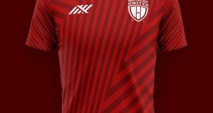 Six5Six & NorthEast United FC launch new 2021/22 home kit!