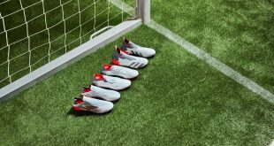 Introducing adidas White Spark: A footwear pack to light up the pitch!